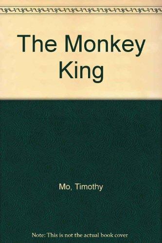 The Monkey King - Mo Monkey