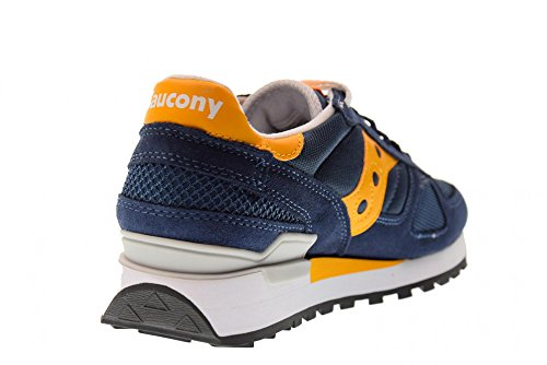 Running Orange Chaussures de Saucony Original Bleu Shadow Homme Bleu I8PInq7xR