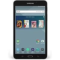 "Samsung Galaxy Tab A NOOK 7"" Tablet Black (SM-T280-NOOK) (Certified Refurbished)"