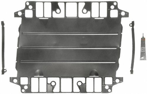Intake Manifold Valley Pan (Fel-Pro MS 96014 Intake Manifold Valley Pan Gasket Set)