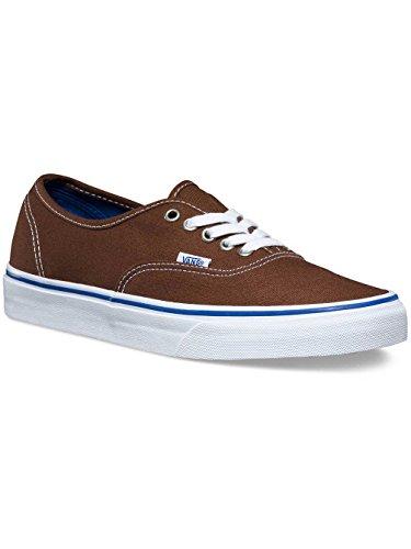 Bestelwagens Authentieke Sneakers Kastanje / True White Heren 10