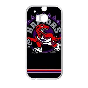 NCCCM toronto raptors New Phone Case for HTC One M8