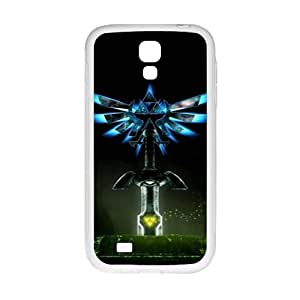 legends of zelda Phone Case for Samsung Galaxy S4 Case