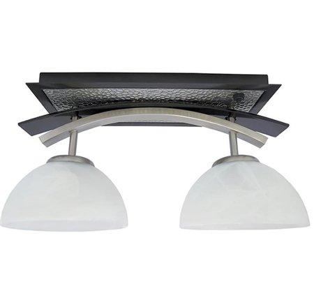 ITC 3410F-SWE73H000-D Willow 2 Bulb RV Dinette Light - -
