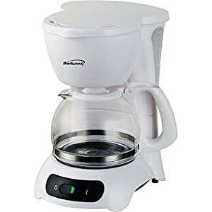 BRENTWOOD BTWTS212, 4-Cup Coffee Maker