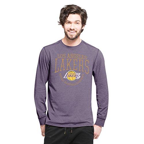 Vintage Lakers T-shirts - 4