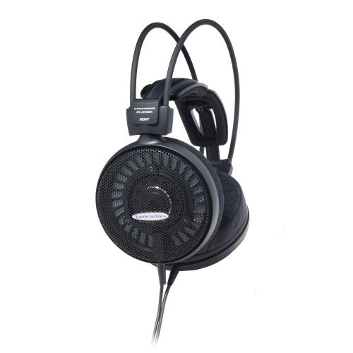 Audio Technica AUD ATHAD1000X Audiophile ATH-AD1000X Open-Air Dynamic Headphones