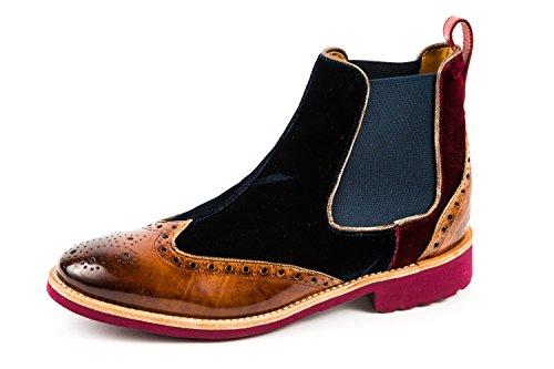 43 Chelsea Damen Melvin Braun Hamilton Boots amp; Amelie IwZw8q1p