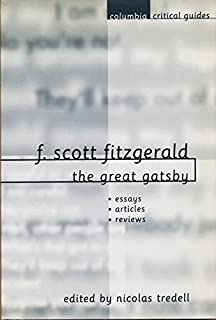 Essay In English Language F Scott Fitzgerald The Great Gatsby My Education Essay also Essay For Death Penalty Amazoncom Critical Essays On F Scott Fitzgeralds The Great  200 Word Essay Example