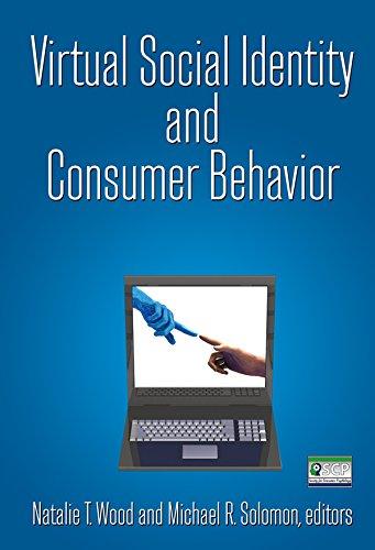 Download Virtual Social Identity and Consumer Behavior Pdf