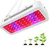 300W LED Grow Light Full Spectrum, Derlights Greenhouse Light with UV and IR, Grow Light for Indoor Plant Garden Veg and Flower For Sale