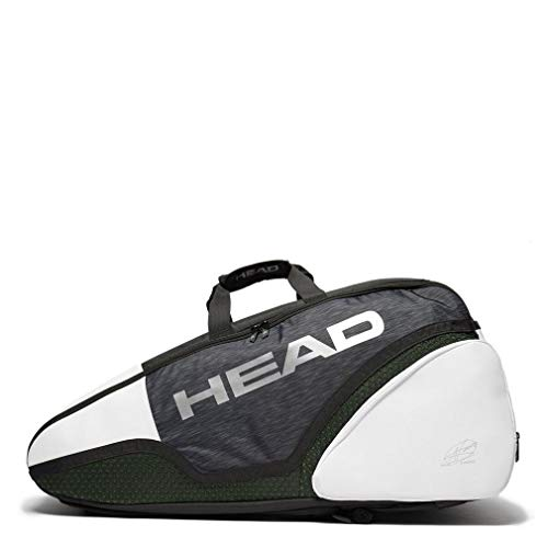 - HEAD Djokovic 6R Combi Tennis Bag