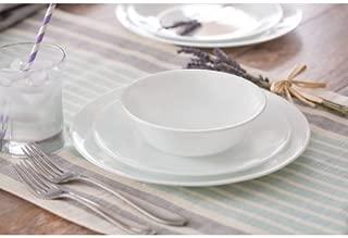 product image for Corelle Livingware Winter Frost 16-Piece Dinnerware Set