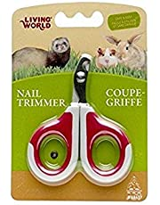 Living World Small Animal Nail Trimmer