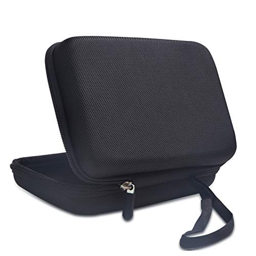 SUNYUM Shockproof External Hard Drive Portable Carrying Case Pouch for Western Digital Elements
