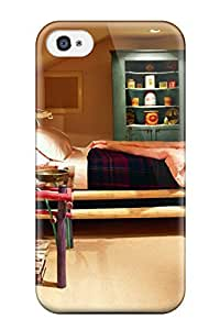 Defender Case With Nice Appearance (photography Interior Design) For Iphone 4/4s
