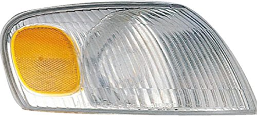 (Dorman 1650731 Toyota Corolla Passenger Side Parking / Turn Signal Light Assembly)