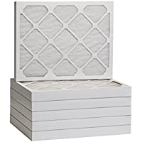 20x24x2 Basic MERV 6 Air Filter/Furnace Filter Replacement