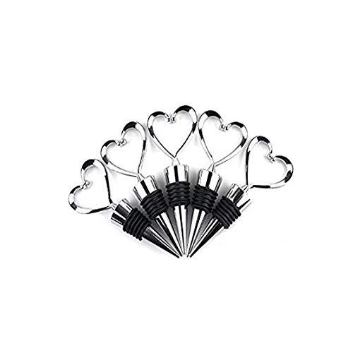 Lovelyou 11 Stainless Steel Love Design Heart Shape