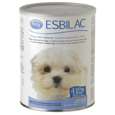 Esbilac® Powder Milk Replacer for Puppies and Dogs 28oz, My Pet Supplies