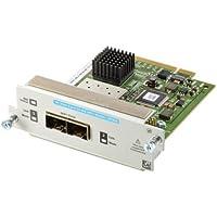 HPE Networking BTO J9731A 2920 2-port 10GbE SFP+ Module