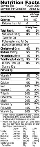 Kellogg's Breakfast Cereal, Frosted Flakes with Marshmallow, 13.6 oz Box(Pack of 12) by Kellogg's (Image #2)