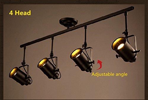 Plafoniere A Sospensione Per Negozi : Post moderno lampadario creativo plafoniera lampada a