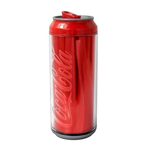 Cool Gear 1981 16 OZ Embossed Coke Can