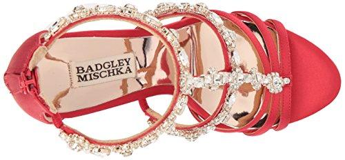 Badgley Strawberry Badgley Mischka Strawberry Mischka Women's Thelma Thelma Women's nwFnrx8pqB