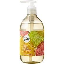 Amazon Brand - Presto! Biobased Hand Soap, Wild Citrus Scent
