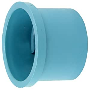 Zodiac 1-9-142 2-Inch Tile Blue Collar Replacement for Zodiac Jandy Caretaker In-Floor Cleaning System