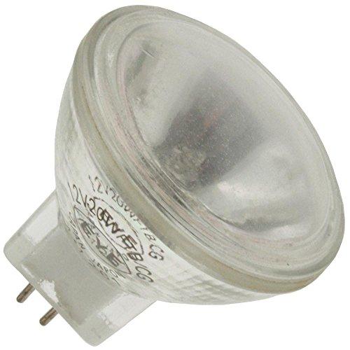 (EYE FTB-CG, 20 Watt, MR11, Bi-Pin (GZ4) Base Light Bulb (1 Bulb))