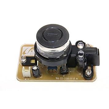 Samsung - Tarjeta electrónica para robot aspirador Samsung: Amazon.es: Hogar
