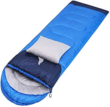 thematys Cómodo Saco de Dormir con Forro de algodón - Saco de ...
