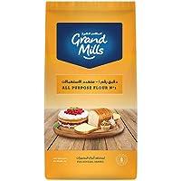 GRAND MILL Flour No 1, 1 Kg