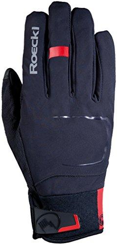 Roeckl Sporthandschuhe Kivo 2-in-1 Softshellhandschuh - 9