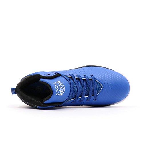 Performance Sports Shoes QZbeita Mens Running Shoes,Fashion Sneskers,Basketball Shoe Blue