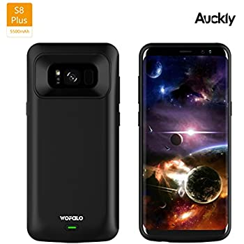 samsung s8 plus charger case