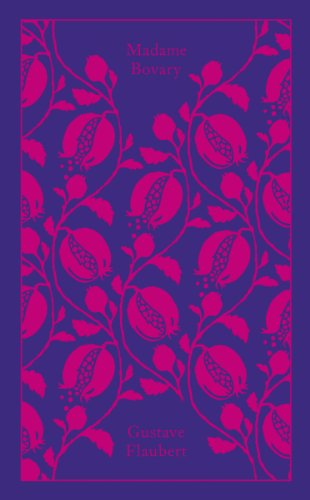 book cover of Madame Bovary