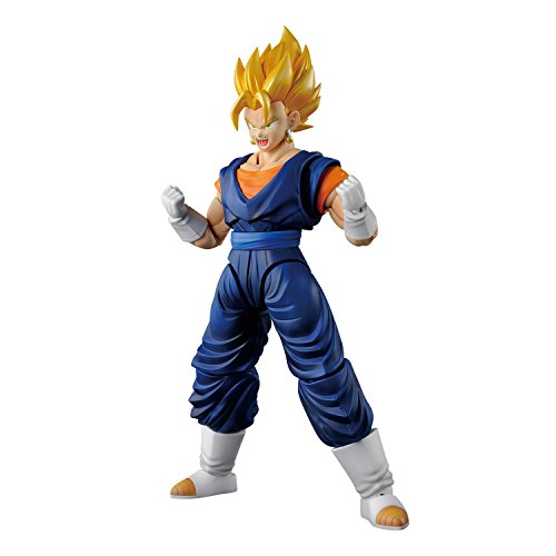 "Bandai Hobby Figure-rise Standard Super Saiyan Vegetto ""Dragon Ball Z"""