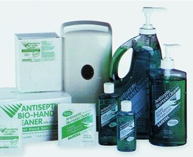 Anti Septic Bio-Hand Cleaner, Spray, 64oz ()