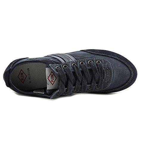 Palladium Rockville Women Us 6 Blue Sneakers
