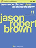 Jason Robert Brown Plays Jason Robert Brown, , 1617806455