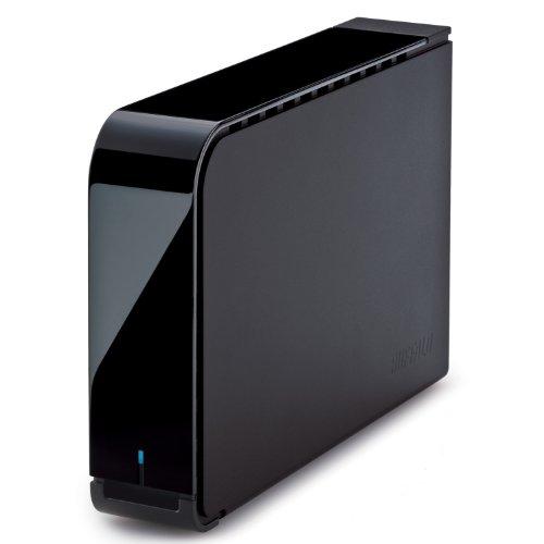Buffalo Technology DriveStation Axis Velocity 2 TB External Hard Drive