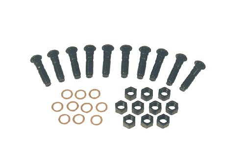 (Competition Engineering C9006 Carrier Stud Kit)