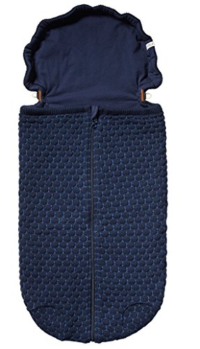 Joolz Essentials Honeycomb Nest, Blue