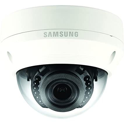 Samsung SNV-7080R Network Camera Drivers Windows XP