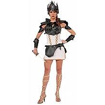 Forum Medieval Fantasy Warrior Headpiece Adult
