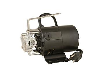 Garden Hose Centrifugal Pump Sump Pumps Amazoncom