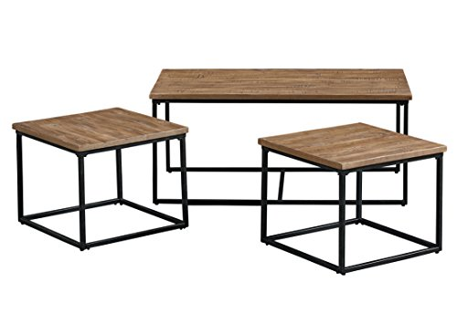 Standard Furniture 20013 Ridgewood Table, 3-Pack
